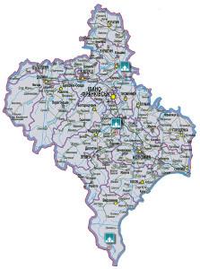 Монастирі Івано-Франківської єпархії