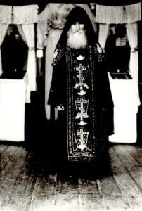 Преподобний Кукша Одеський, схиігумен Свято-Успенського Одеського чоловічого монастиря