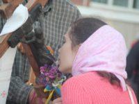 """Звернення Івано-Франківської єпархії УПЦ стосовно ювілейного 20-го хресного ходу """"Любові, миру та молитви за Україну"""" до Почаєва"""