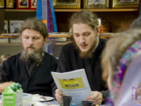 Православна молодіжка – знову разом