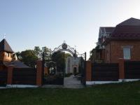 Анонс. Відбудеться паломницька поїздка до Свято-Михайлівського Угорницького монастиря