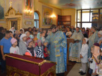 Розпочала роботу Недільна школа, що діє при кафедральному собору Різдва Христового