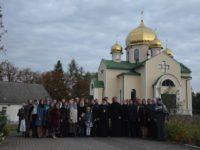 Православна молодіжка при соборі Різдва Христового відновлює свою роботу