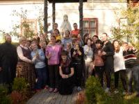 Творчий майстер-клас у Коломийському дитячому будинку-інтернаті