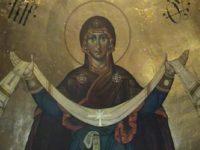 Анонс. У всіх храмах єпархії будуть молитися за захисників України