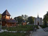 Анонс. На престольне свято у Свято-Михайлівському монастирі відбудеться архієрейське богослужіння