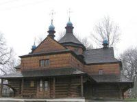 Громада Свято-Благовіщенського храму продовжує молитовне стояння