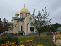 Архієрейське богослужіння в Неділю 22-гу після П'ятидесятниці