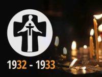 Анонс. У всіх храмах єпархії молитимуться за жертв голодоморів
