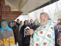 Про захоплення храму у Старому Гвіздці коментують парафіяни (ВІДЕО)