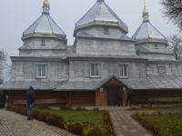 Київський Патріархат проанонсував вчинення злочину щодо віруючих Свято-Успенського храму села Старий Гвіздець
