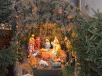 Єпископ Тихон вітає вірян Прикрпаття з початком Різдвяного посту