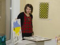 У Центрі сучасного мистецтва відбулося відкриття виставки робіт Наталії Малькової