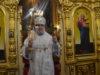 Керуючий єпархією очолив святкове богослужіння у день Різдва Христового у кафедральному соборі Різдва Христового (+ФОТО)