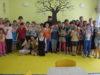 Православна молодь навідалася до дітей Коломийського будинку-інтернату