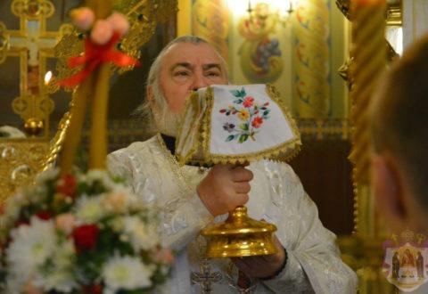 Спогади священиків та мирян про спочилого Архіпастиря