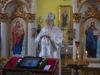 Архієпископ Серафим звершив святкове богослужіння у Свято-Михайлівському Угорницькому монастирі
