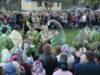 Вербна неділя у кафедральному соборі (ОНОВЛЕНО)
