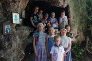 Учні Недільної школи відвідали Буковину
