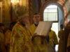 Архієпископ Серафим у Неділю 4-ту після П'ятидесятниці звершив Божественну літургію