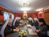 Священний Синод закликав паству посилити молитви за канонічну Церкву та єдність Православ'я