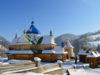 Прес-служба Івано-Франківської єпархії УПЦ повідомляє про захоплення храму у с. Гринява