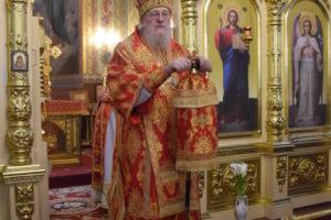 Пасхальне послання Високопреосвященнішого Серафима, архієпископа Івано-Франківського і Коломийського