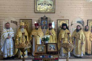 Громада с. Яворів відзначила престольне свято
